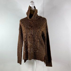 Universal thread turtle neck sweater size x small